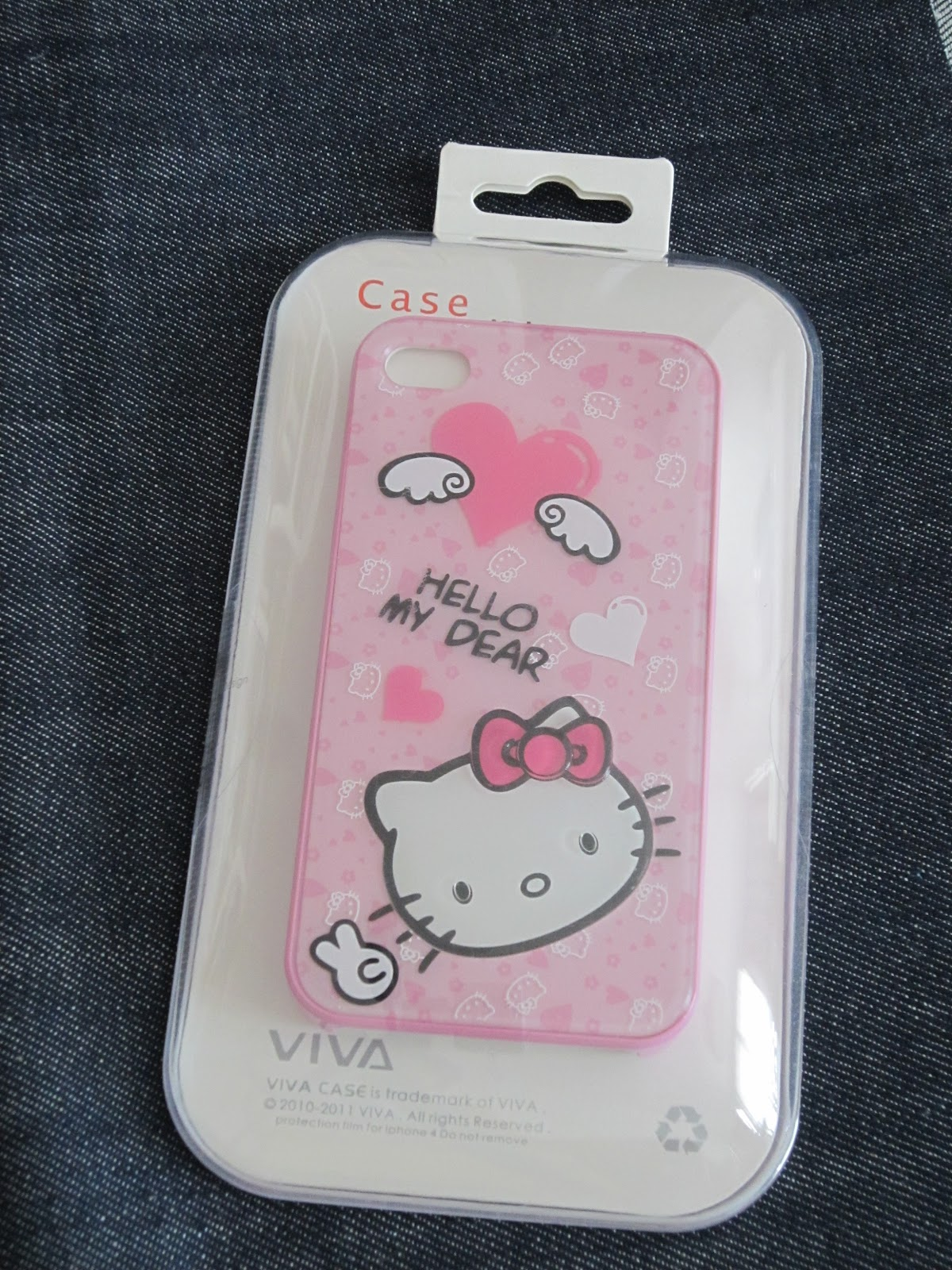Displaying 17u0026gt; Images For - Iphone 4 Cases Hello Kitty Nerd...