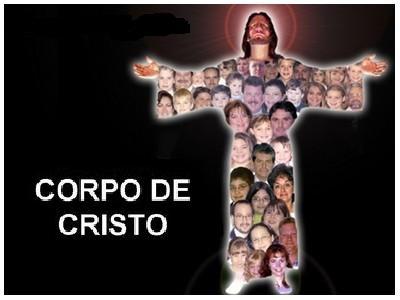 14/28 UNIDADE NO CORPO DE CRISTO