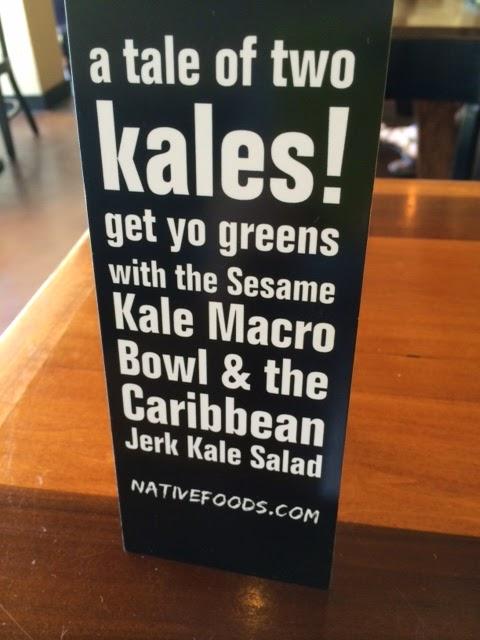 Going Vegetarian in Southern California