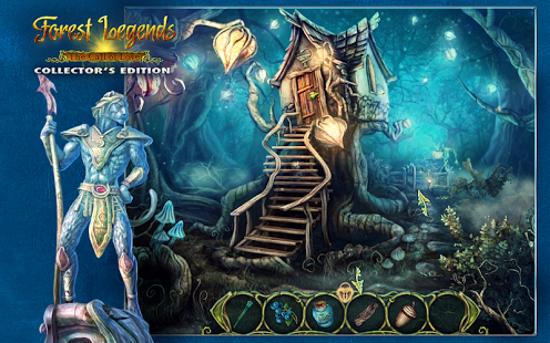 Forest Legends Android APK +Data Full Version Pro Free Download
