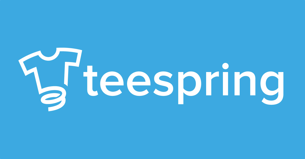 Our Teespring Stores