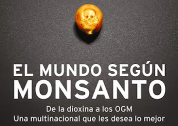 Monsanto = Muerte (Documental Completo)