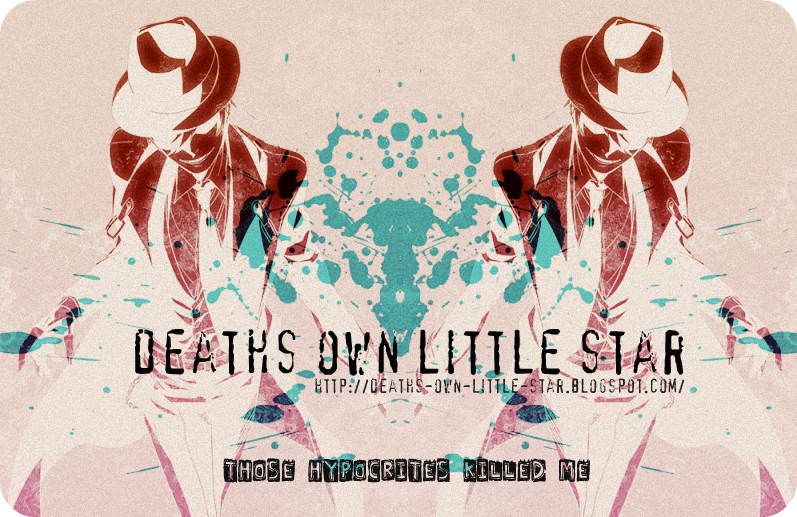 deaths own little star ★
