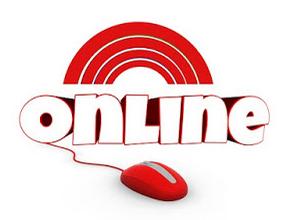 online graphic