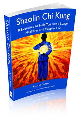 Shaolin Chi Kung Book