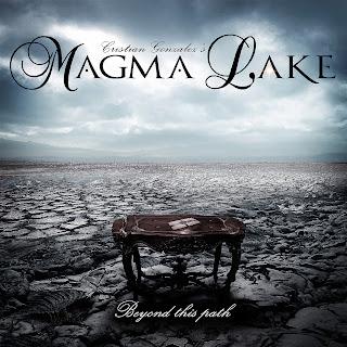 Magma Lake