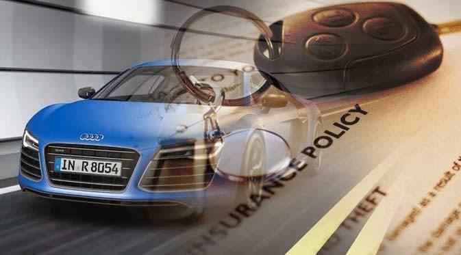 Tips Memilih Asuransi Mobil Terbaik