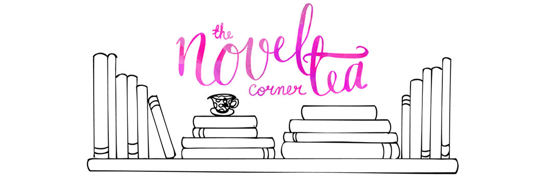 The Noveltea Corner