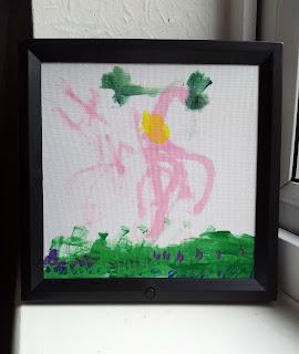Hallmark, personalised gift, Hallmark Recordable Artwork