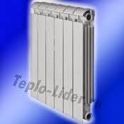 Отопительные радиаторы фото