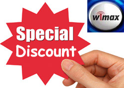 Wireless Broadband Special Discount