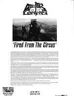 Dr & The Crippens Press Release