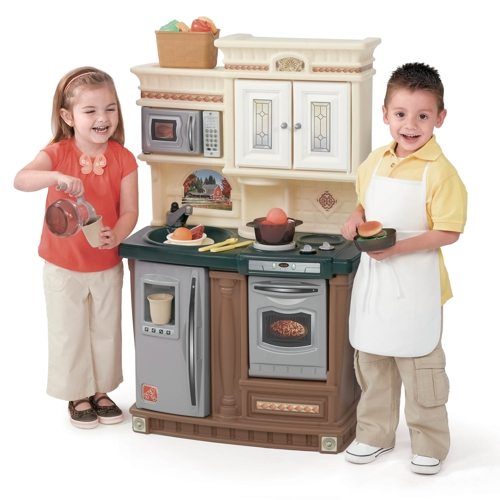 Kitchen Set Toys R Us: Party Fun For Little Ones: Baby's 1st Birthday