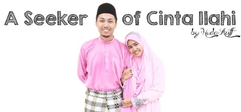 A Seeker of Cinta Ilahi