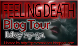 REVIEW and GIVEAWAY: Feeling Death by DT Dyllin