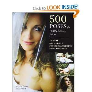 Ebook 500 Poses for Photographing Brides Free Download