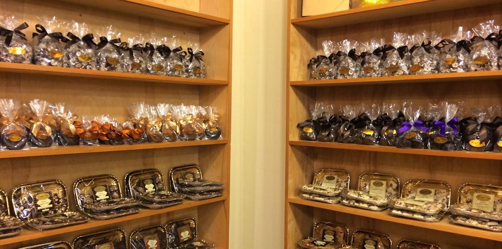 Rachel Dunn Chocolates For Sale