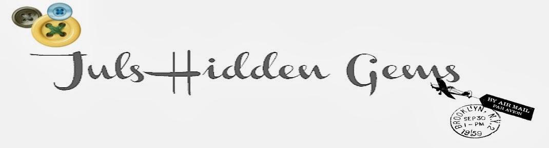 Juls Hidden Gems