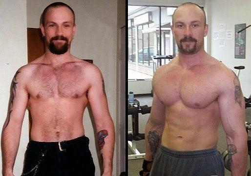 Testimonio somanabolico maximizador de musculos