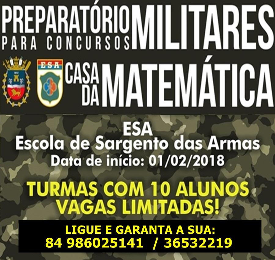 CASA      DA     MATEMÁTICA