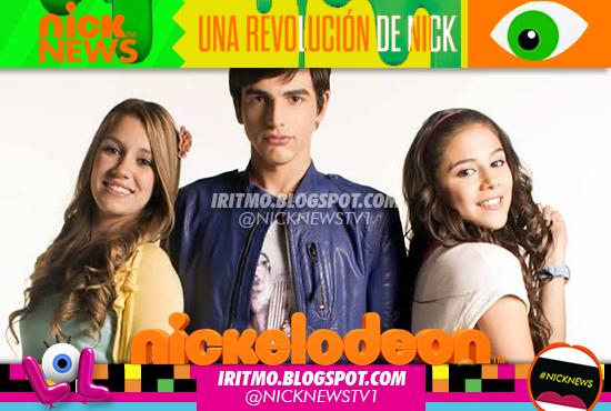 ... de la segunda temporada de Chica Vampiro , una serie colombiana