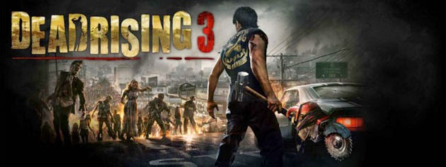 Dead Rising 3 Apocalypse