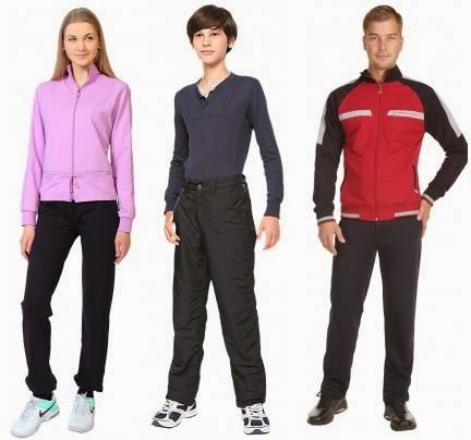 TAGERTON: мужская, женская, подростковая спортивная и повседневная одежда