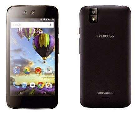 Spesifikasi dan Harga HP Android Evercoss One X