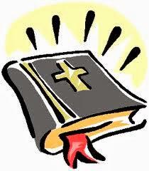 Blog de Religión 5º