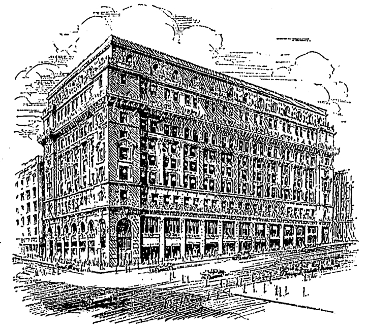 The Department Store Museum: J. L. Brandeis & Sons, Omaha