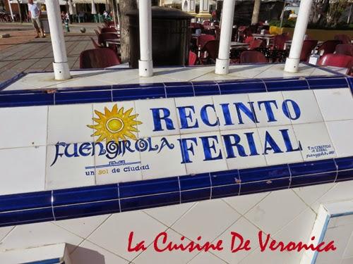 Recinto Ferial Tuesday Market Fuengirola Malaga
