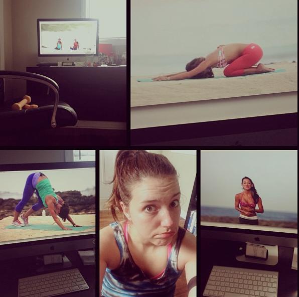 Surfer Girl Dvd Dvd Surfer Girl Workout