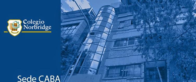 Página web Colegio Norbridge
