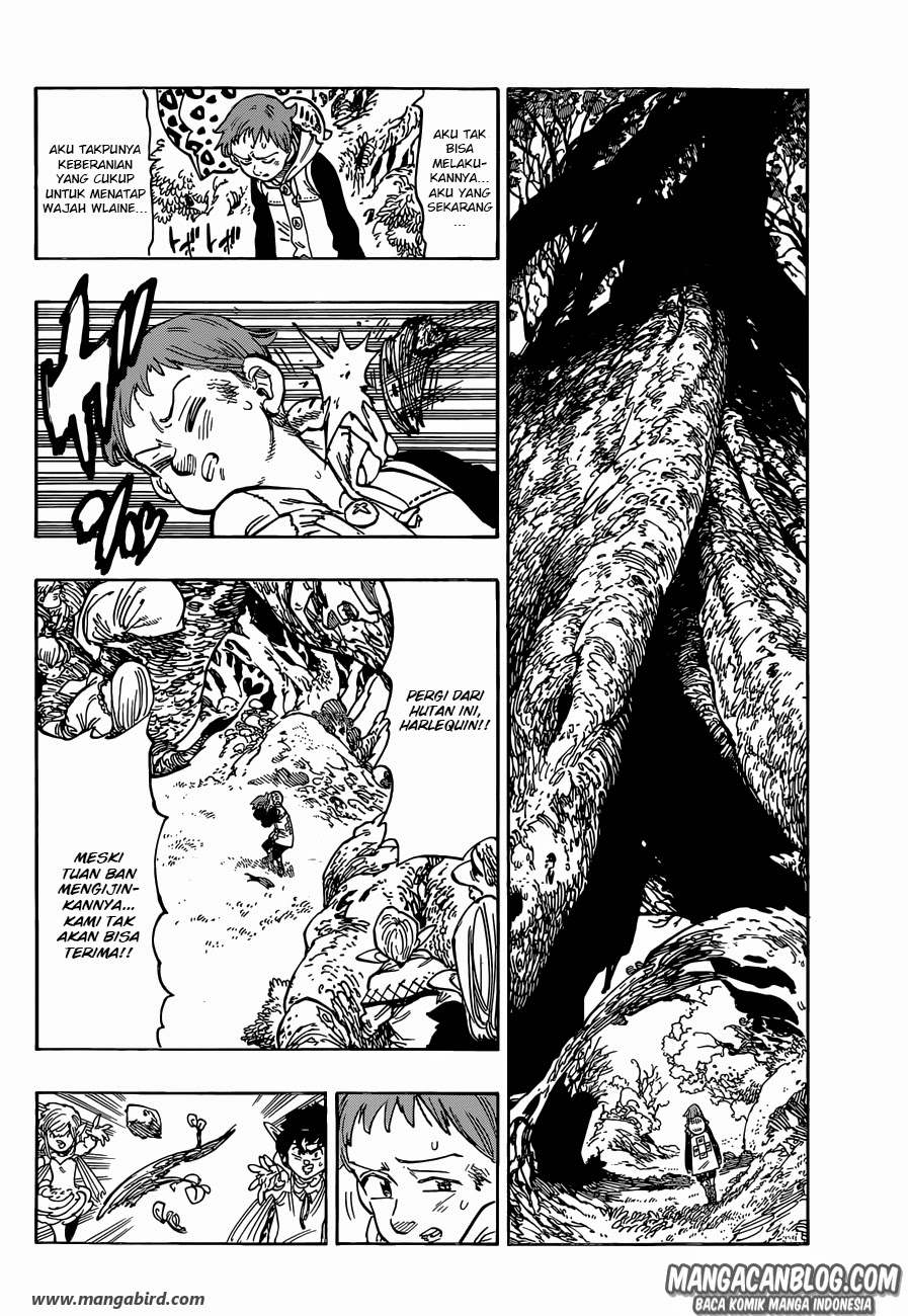 Dilarang COPAS - situs resmi www.mangacanblog.com - Komik nanatsu no taizai 105 - chapter 105 106 Indonesia nanatsu no taizai 105 - chapter 105 Terbaru 8|Baca Manga Komik Indonesia|Mangacan