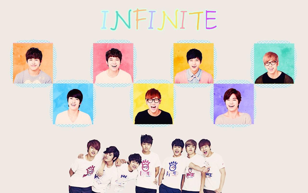 infinite 인피 니트 wallpaper infinite 인피 니트 wallpaper 2