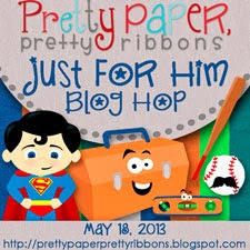 Our May Blog Hop