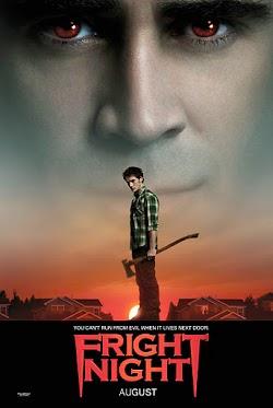 Bóng Đêm Kinh Hoàng - Fright Night (2011) Poster