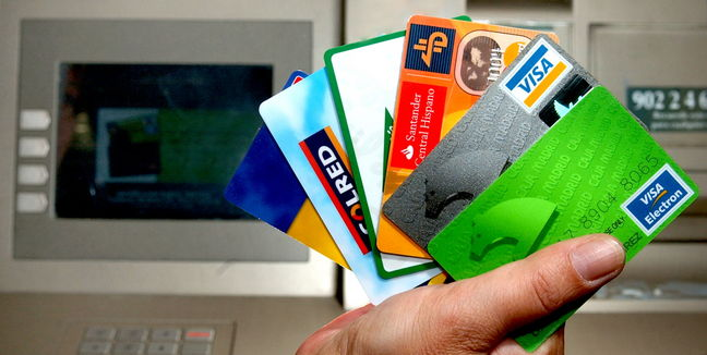Cosas que debes saber sobre las tarjetas de crédito