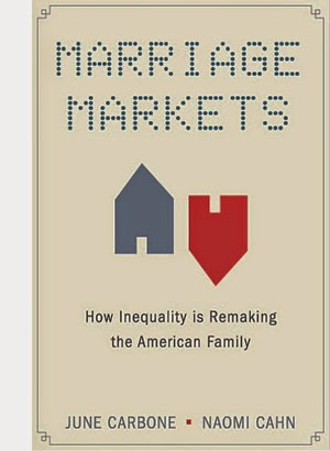 Book of the Week - Marriage Markets