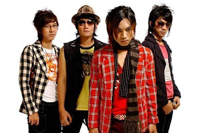 J Rock Band