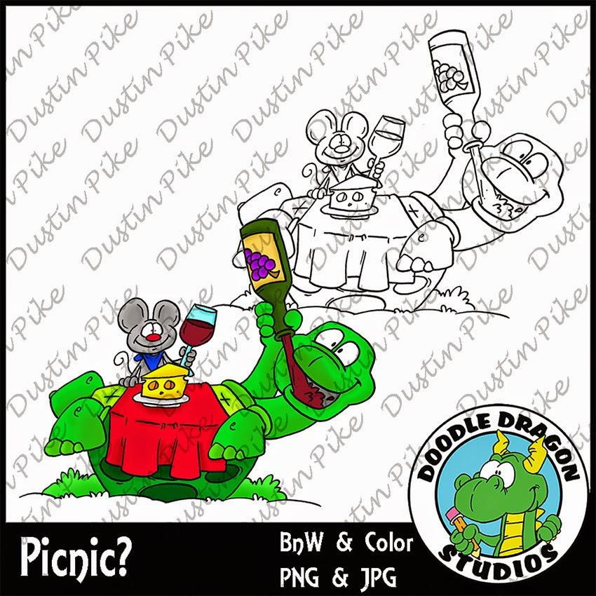 http://www.doodledragonstudios.com/digital-stamps/picnic-/prod_393.html