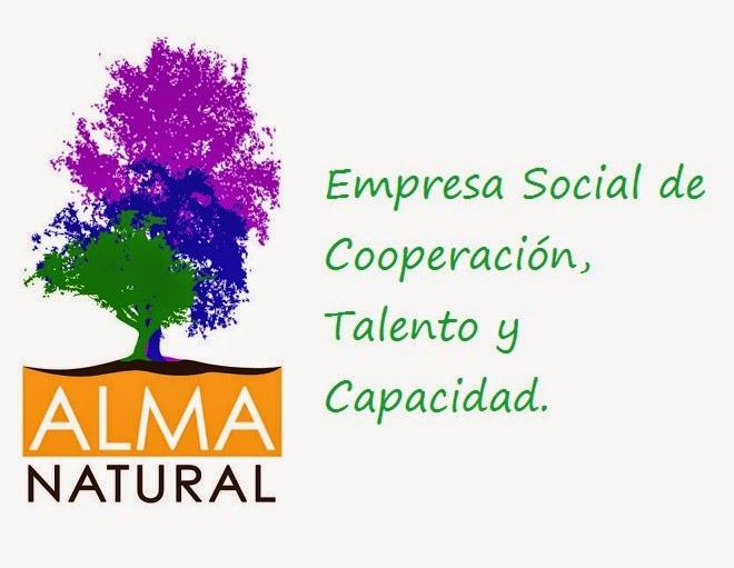 Coop. Alma Natural