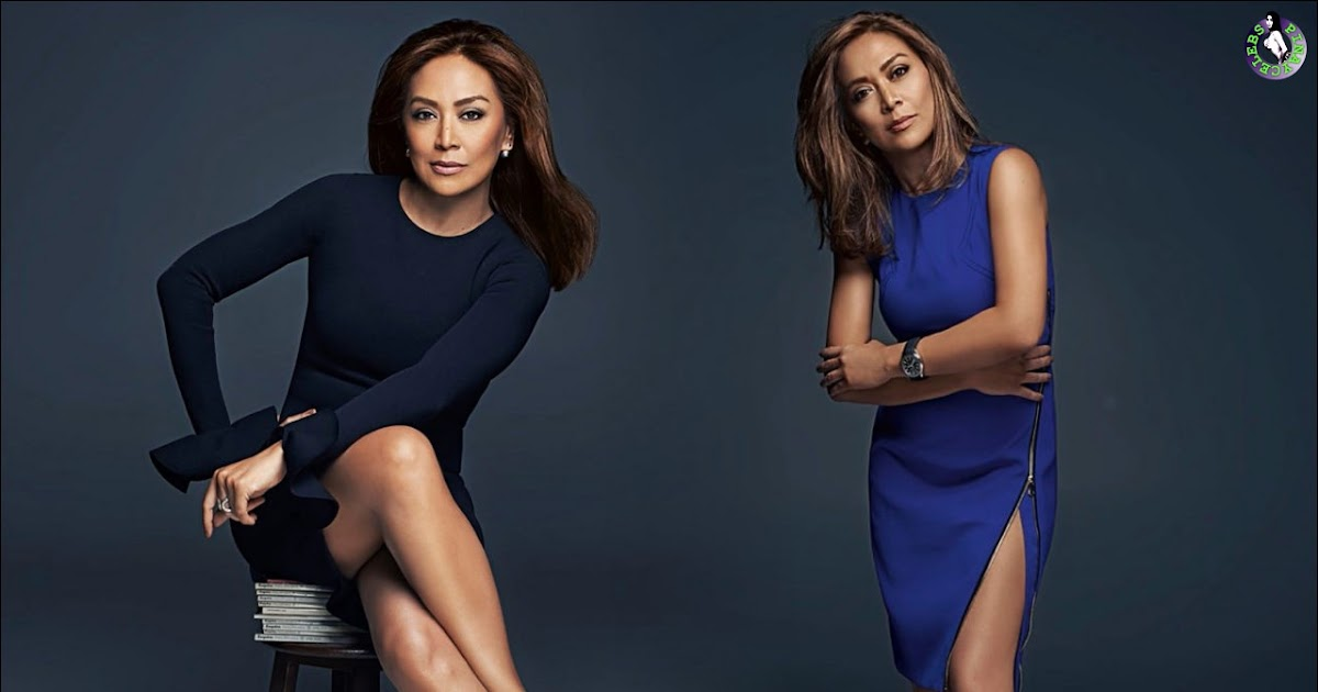 PINAY CENTERFOLDS: Karen Davila In Esquire Philippines May ...