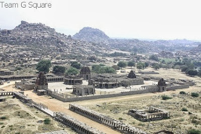 Vijaya Vitthala Temple Hampi