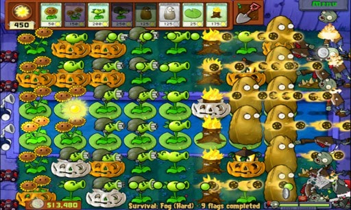 plants vs zombies 2 pc version