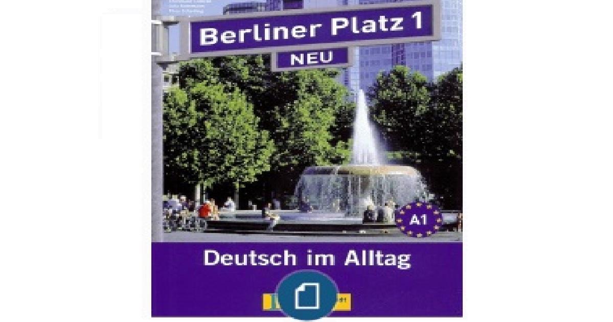 [PDF] Berliner Platz 3 Neu. B1 - Free Download PDF