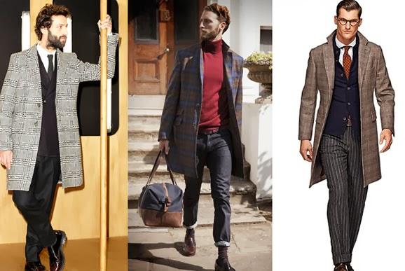 Ami-Duchamp-Suitsuply erkek paltoları