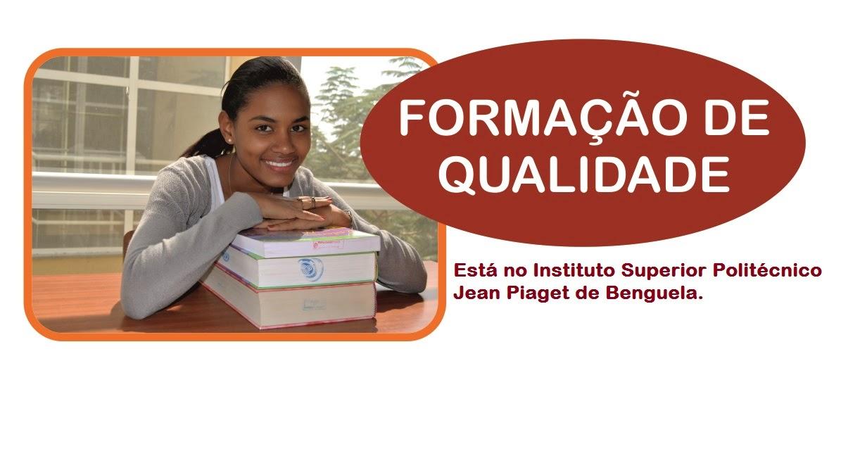 10 anos a formar angolanos