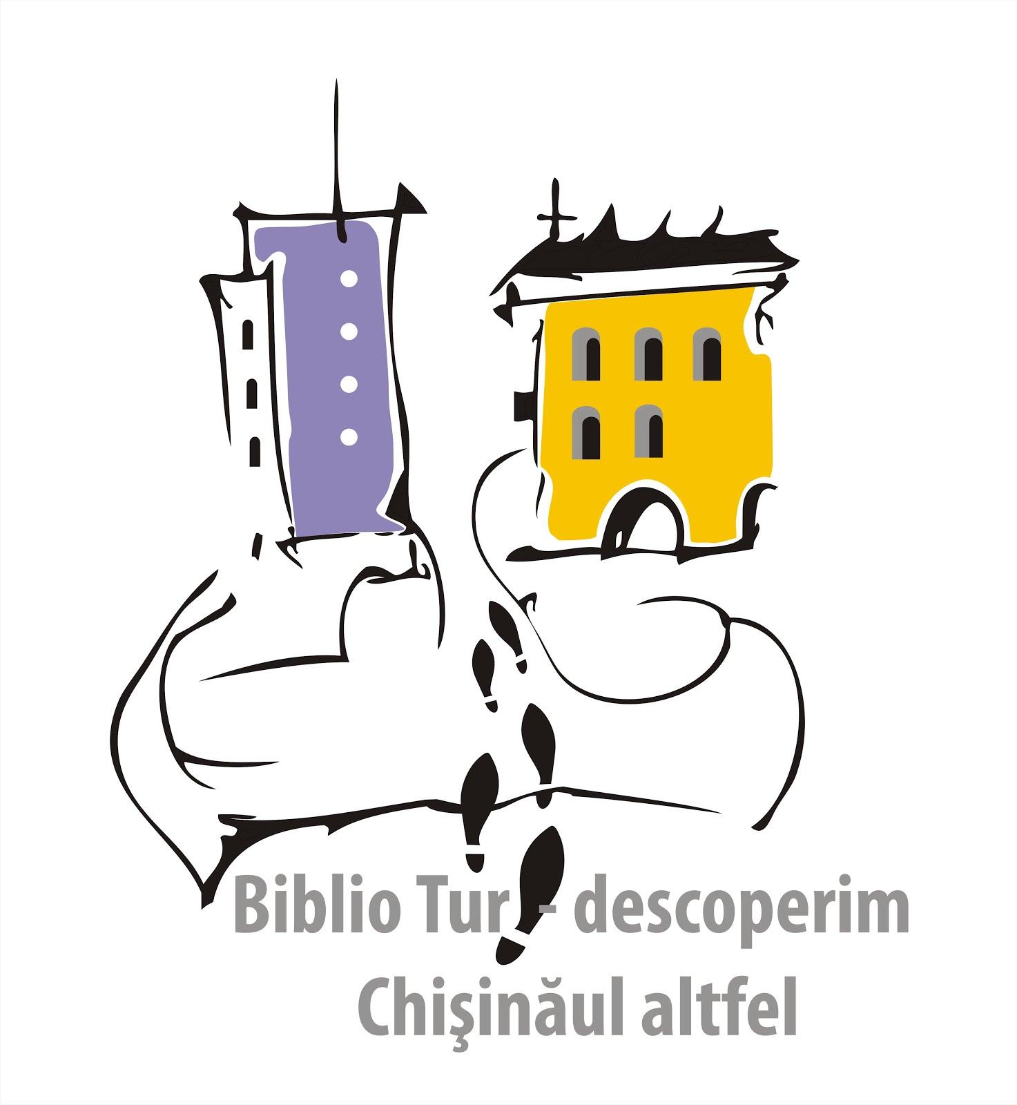 Descoperim Chișinăul împreună!