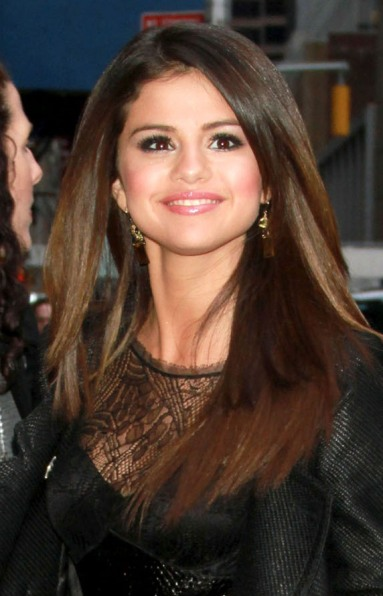 selena gomez hair up. selena gomez hair up styles.